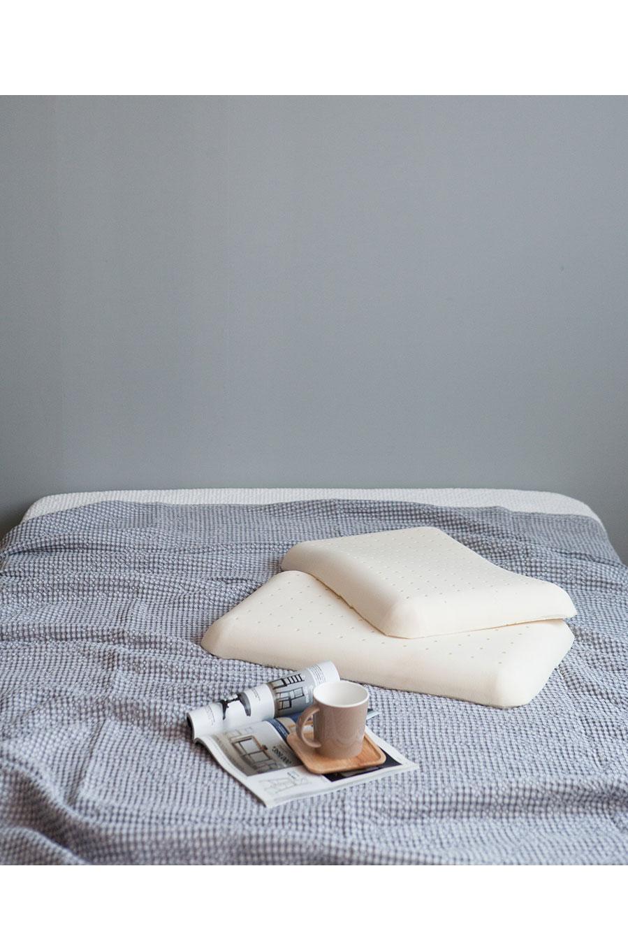 아카시아 프리미엄 라텍스 베개 - 일반형(낮은형) - 아카시아, 17,900원, 베개, 기능성 베개